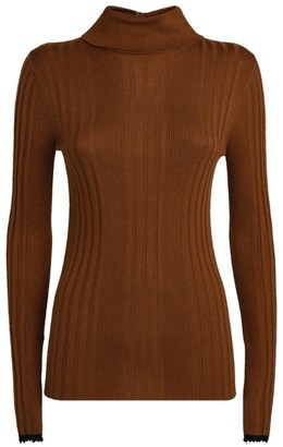 Proenza Schouler Long-Sleeved Sweater