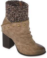 Two Lips 2 Lips Too Lexia Womens Bootie Wide