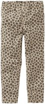 Carter's Print Jeggings (Baby) - Animals-24 Months