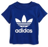 adidas Infant Boy's Logo Graphic T-Shirt