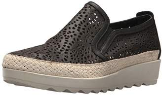 The Flexx Women's Call Me Sneaker