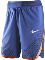 Nike USA Basketball Rio Authentic Royal Shorts - Men's 2XL (XXL)