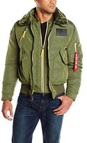 Alpha Industries Men's B-15 Air Frame