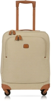 "Bric's Life Papyrus Micro Suede 21"" Carry On Spinner"