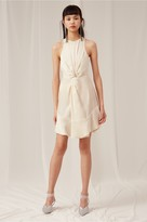 Keepsake THESE DAYS MINI DRESS creme