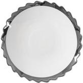 Diesel Machine Collection Dessert Plate - Design 2 Silver