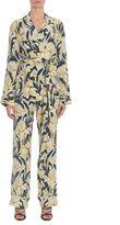 Equipment Odette Silk Pajama Set