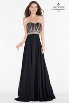 Alyce Paris Prom Collection - 6691 Dress