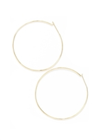 Campise Medium Hoop Earrings