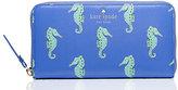 Kate Spade Cedar street seahorses lacey