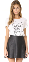 South Parade Girls Girls Girls Tee
