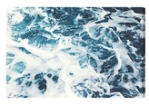 Oliver Gal Mykonos Water I by Canvas)