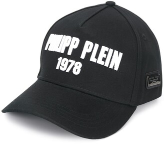 Philipp Plein logo hat