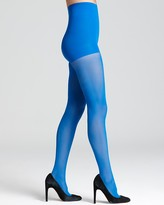 DKNY Tights - Comfort Luxe Control Top #0A729