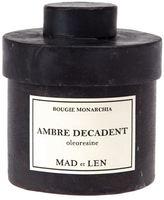 LEN Mad Et 'Ambre Decadent' candle
