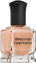 Deborah Lippmann All About That Base - CC Nail Treatment Base Coat