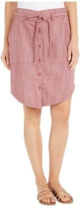 Columbia Summer Chilltm Skirt (Light Lichen) Women's Skirt