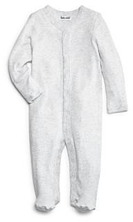 Splendid Unisex Striped Footie - Baby