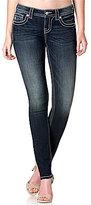 Miss Me Mid-Rise Stretch Denim Skinny Jeans