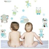 BoscoBear Nursery Toys Decal
