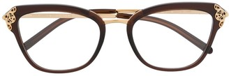 Dolce & Gabbana Eyewear DG 5052 optical glasses
