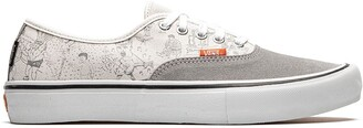Vans Authentic Pro low-top sneakers