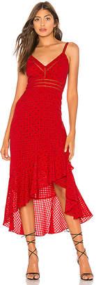 Tularosa Maya Dress