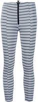 Lisa Marie Fernandez 'Hannah' striped leggings