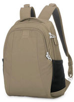 Pacsafe NEW Metrosafe LS350 Anti-Theft Sandstone Backpack
