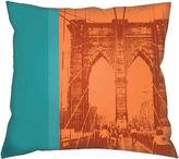 JCPenney Brooklyn Bridge Decorative Pillow