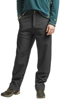 White Sierra Glacier Point Soft Shell Pants (For Men)