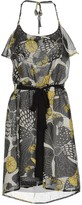Desigual Short dresses - Item 34738240