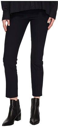 Vince Stitch Front Seam Leggings (Coastal Blue) Women's Casual Pants