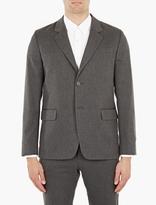 A.p.c. Grey Truman Jacket