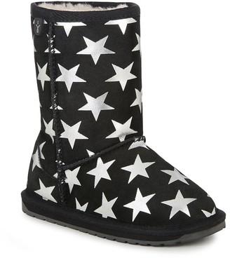 Emu Starry Night Suede Boot