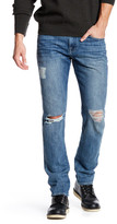 7 For All Mankind Paxtyn Skinny Jean