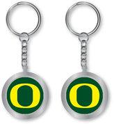 Aminco Oregon Ducks Spinning Keychain