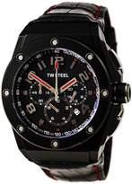 TW Steel Men's CEO Tech Genuine Leather Dial