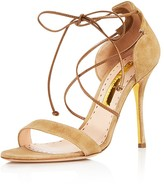 Rupert Sanderson Mitra Lace Up Sandals