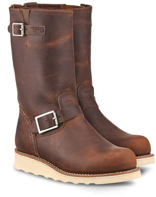 Red Wing Shoes Classic Engineer Boot