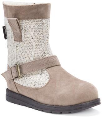 Muk Luks Women's Gina Fashion Boot