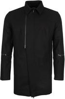 Y-3 Y3 Shirt FL Utility B49870 Black