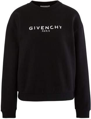 Givenchy Long sleeve sweatshirt