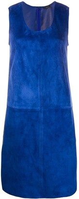 Joseph Patty sleeveless dress