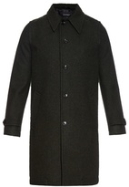 Gucci Loden wool coat
