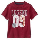 Gymboree Legend Tee