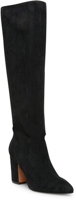 STEVEN NEW YORK Limo Pointed Toe Boot