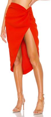 NBD Kayla Skirt