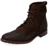 Vintage Shoe Company Asbury Boot