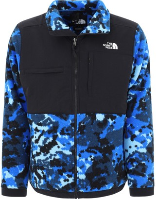 The North Face Denali 2 Logo Fleece Jacket